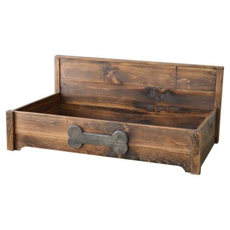 rustic dog bed 25 best ideas about rustic dog beds on pinterest rustic