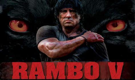 film rambo 5 za gledanje rambo 5 le h 233 ros john rambo combattra les terroristes du