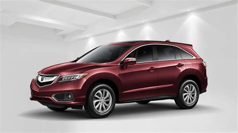 acura rdx new design 2018 acura rdx release date news photos price changes