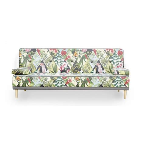 tropical couch sofa tropical