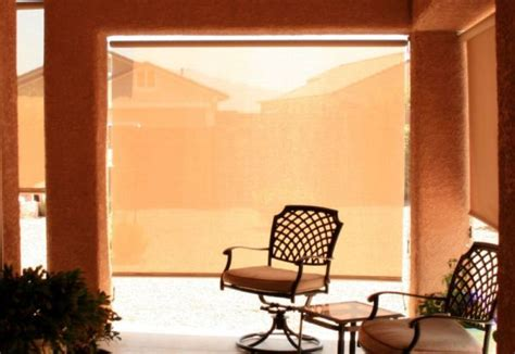 interior and exterior sun shade catalog