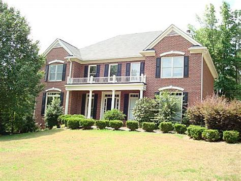 215 oak shadow way fayetteville ga 30215 foreclosed home
