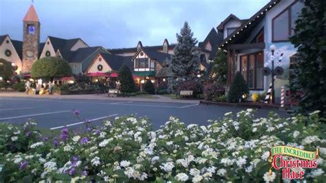 the christmas place inn