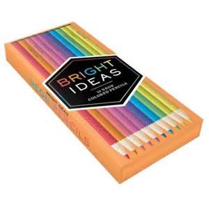 neon colored pencils bright ideas neon colored pencils 10 colored pencils