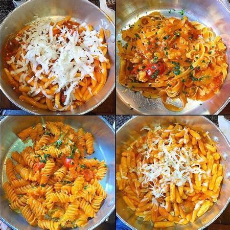 cucina pasta pasta foto de piccola cucina york tripadvisor
