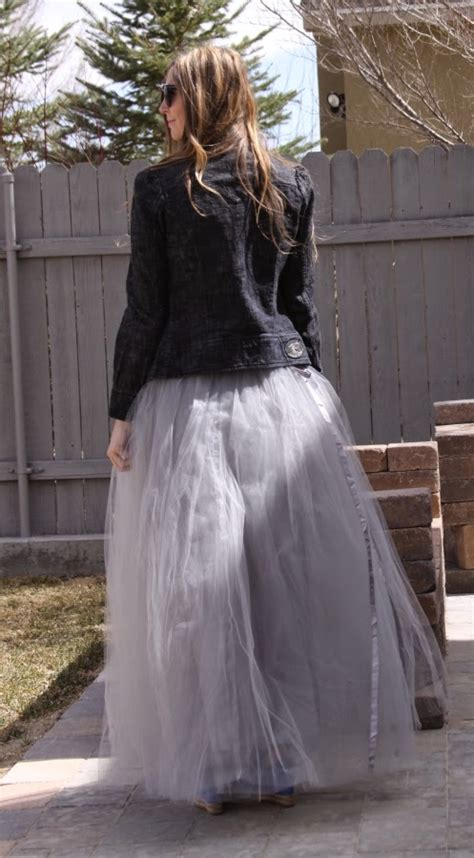 fashion s cinderella moment and tips for how to style it shabby apple tulle skirt mystylespot