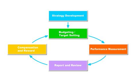 diagram strategy business strategy management india