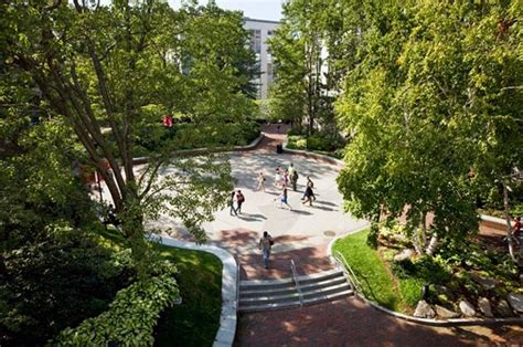 Northeastern State Mba by Top B Schools For Mba Pay Bloomberg