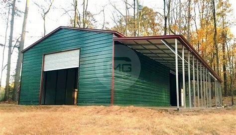 rv carport  lean  carports garages