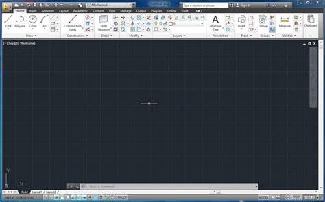 tutorial autocad mechanical 2013 buy autodesk autocad mechanical 2013 download for windows