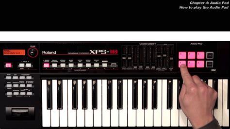Keyboard Roland Xps b 225 n 苣 224 n organ roland xps 10 ph 237 m s 225 ng ch 237 nh h 227 ng t盻ォ nh蘯ュt