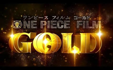 film one piece a telecharger t 233 l 233 charger one piece film gold complet vostfr et vf