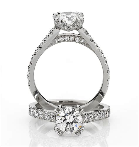 cost of wedding ring how much does a custom engagement ring cost