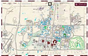 a m college station cus map a m map my