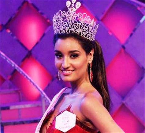 india winner 2011 miss india 2011 winner is kanishtha dhankar