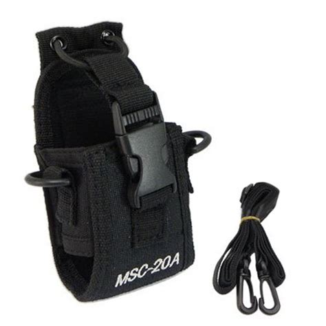 Ht Pouch 3in1 universal pouch bag for ht radio mobile phone