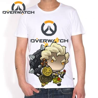 Jaket Sweater Overwatch qoo10 s fashion