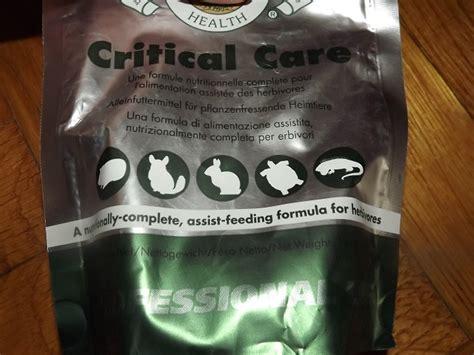 alimentazione forzata coniglio critical care alimentazione forzata critical care per