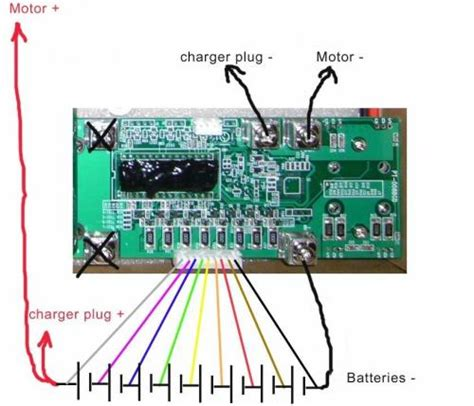lovely bms wiring diagram pictures inspiration