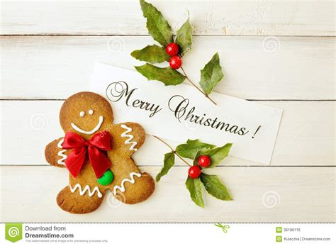 Christmas Cookies Royalty Free Stock Image   Image: 35186116