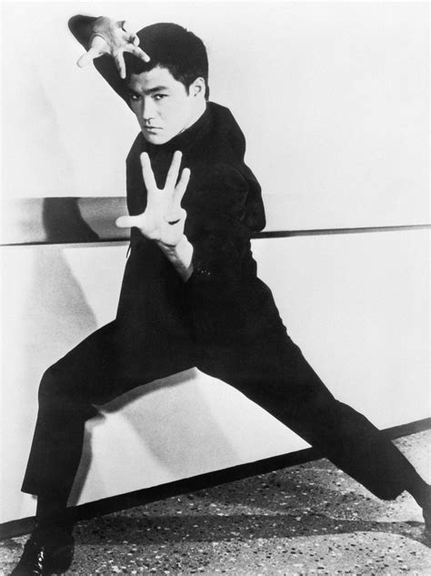 How Bruce Lee's Legacy Lives on After His Death | WUNC