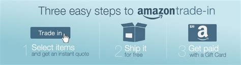 Amazon Trade In Gift Card - tips jungle deals blog