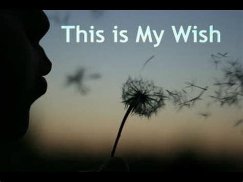 My Wish by My Wish For You Rascal Flatts Lyrics