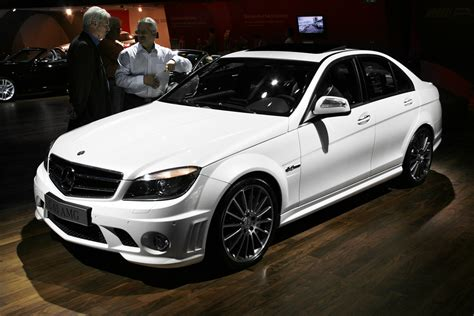 mercedes c63 amg top speed 2008 mercedes c63 amg review top speed