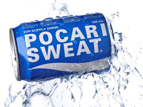 Pocari Sweat Can 330ml go shop easy