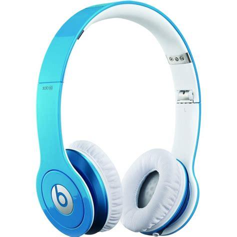 Headphone Headset Beats Hd By Dr Dre Kabel beats by dr dre hd hoofdtelefoon blauw bij de