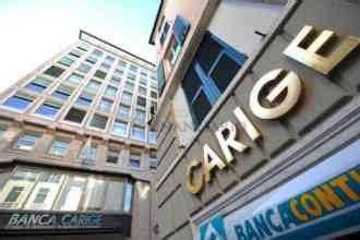 banc carige notizie banche italiane assicurazioni