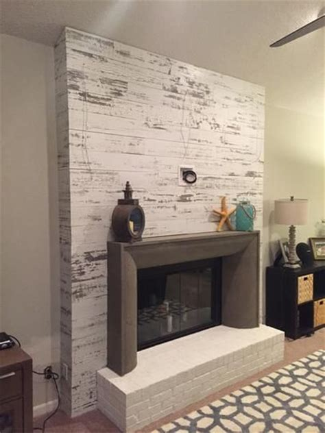 fireplace curtains in home depot 1000 ideas about distressed fireplace on pinterest wood