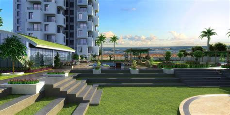 Gated Apartment Communities On Island Residential Apartments In Chennai Uber Luxury 3 4 Bhk