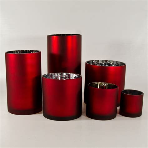 4x4 Glass Vase by Satin Cylinder Vases 4x4 Wholesale Flowers And Supplies