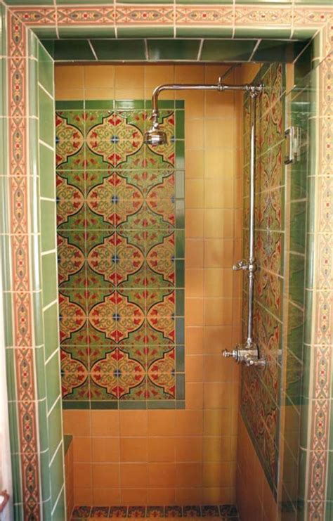 bathroom stall in spanish how to match new tile to old old house restoration