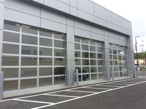 Products Industrial Overhead Door