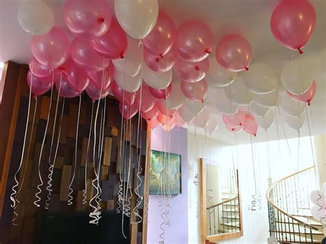 Balloons On Ceiling » Home Design 2017