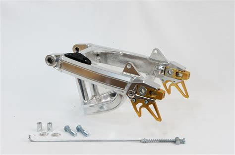 Motorrad Schwingen Hersteller by Gm Moto Aluminium Schwinge Typ G2f F 252 R Monkey Mky 00088
