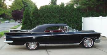 1959 Buick Convertible 1959 Buick Invicta 2 Door Convertible The Classic
