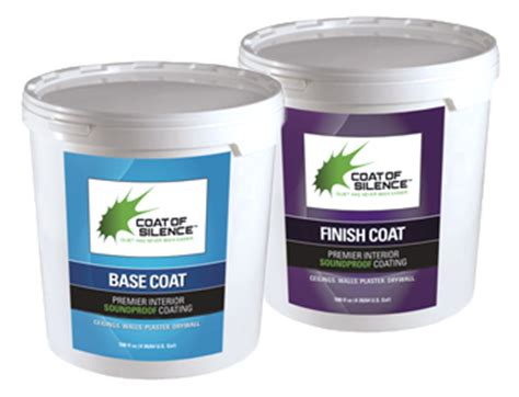 sound deadening paint for walls spray on sound reducing paint coat of silence
