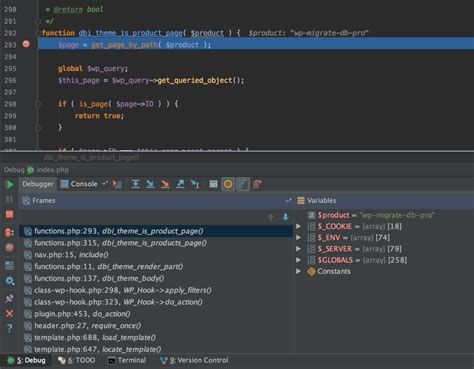 advanced debugging in phpstorm phpstorm video tutorial how to use xdebug for advanced php debugging