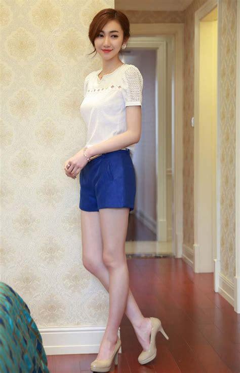 Celana Pendek Cantik celana pendek model korea cantik terbaru myrosefashion