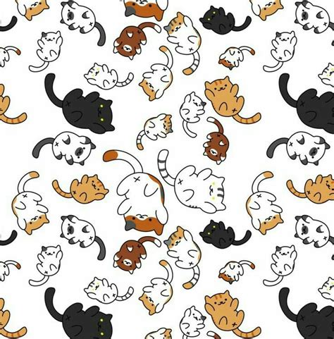 pattern base tumblr v 225 rios variados pinterest gatinhos planos de fundo
