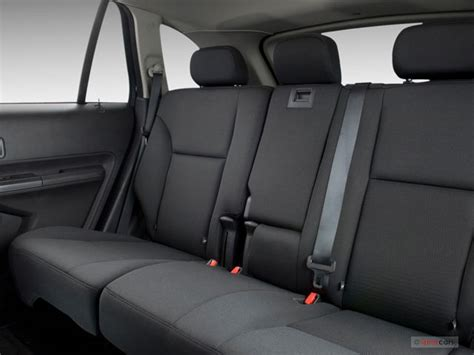 2009 ford edge prices reviews and pictures u s news