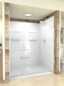 bathtub shower insert bath solutions for accessibility and remodeling