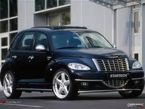 Pt Chrysler Cruiser Tuning Chrysler Pt Cruiser 187 Cartuning Best Car Tuning
