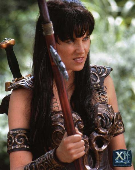 zena the warrior princess hairstyles xena and gabrielle newhairstylesformen2014 com