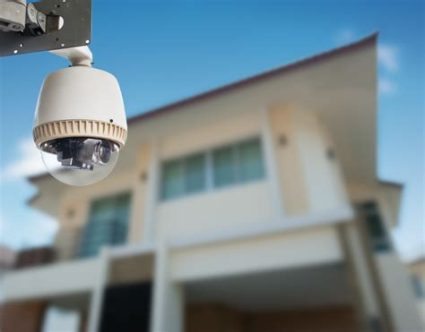 5 reasons why you need surveillance at home techsheer
