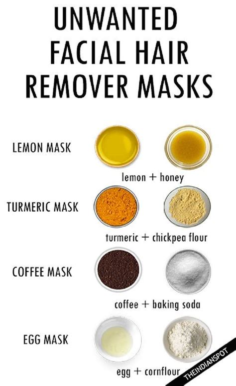 natural remedies to smooth beard 17 best ideas about hair removal on pinterest homemade