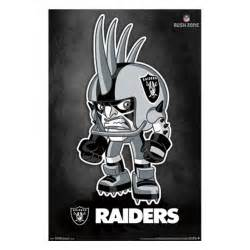 Nfl Home Decor oakland raiders rusher 13 wall poster